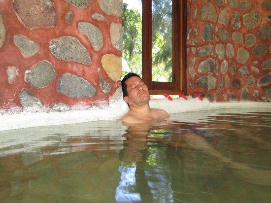 La Vita Bella Hotel Holistico: Lo necesario para relajarse