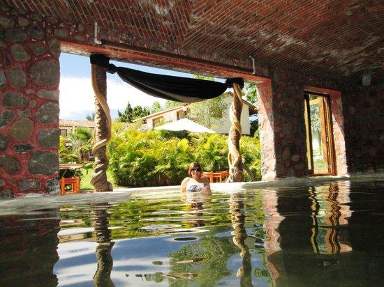 La Vita Bella Hotel Holistico: Terma