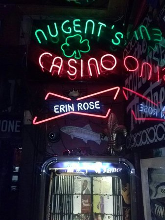 Erin Rose: Our New Orleans bar