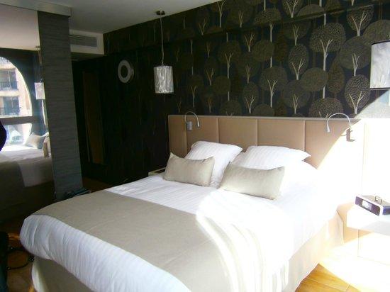 Best Western Premier Why Hotel : chambre standart