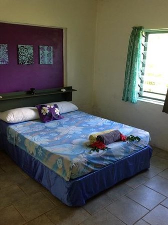 Amuri Guesthouse: Bedroom 5