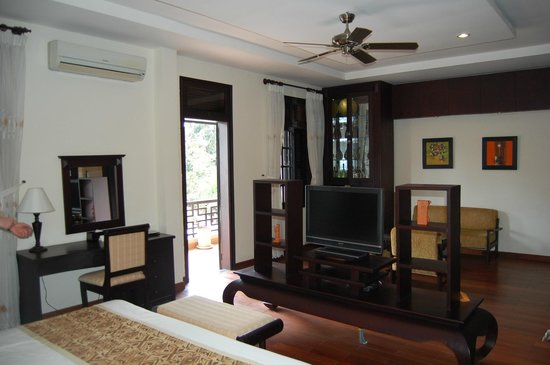 Hoi An Historic Hotel: Suite room!