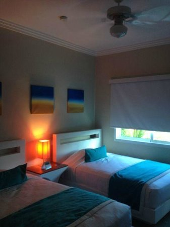 Presidential Suites - Punta Cana: One of Two Bedrooms
