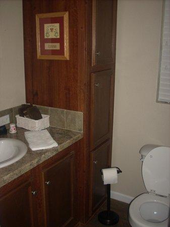 Lillian Farms Country Estate : Bathroom