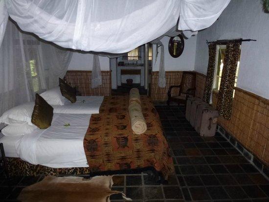 Sanbonani Resort: Tangala