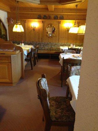 Hotel Garni Egerthof