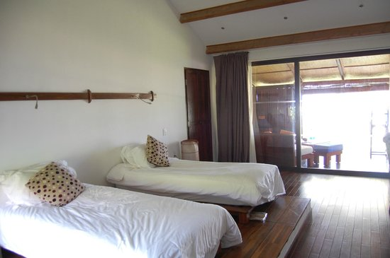 Chen Sea Resort & Spa Phu Quoc: Beds