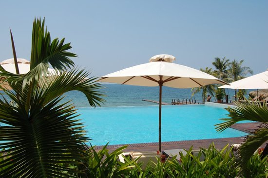 Chen Sea Resort & Spa Phu Quoc: The pool