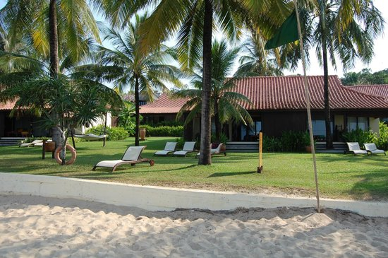 Chen Sea Resort & Spa Phu Quoc : Our hut
