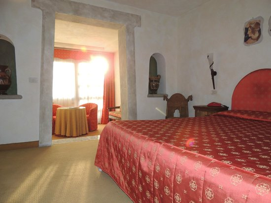 Country Relais I Due Laghi: Suite