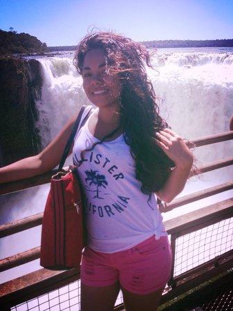Cataratas del Iguazú: Lado Argentina