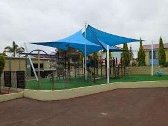 BIG4 Emu Beach Holiday Park: Childrens Playground