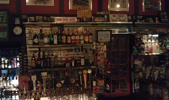 Photo of Bar Zeitgeist at 199 Valencia St, San Francisco, CA 94103, United States