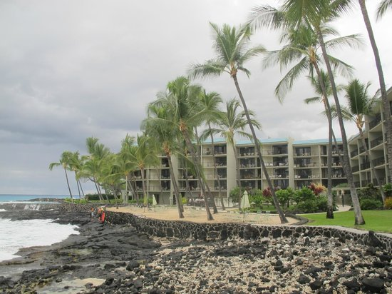 Aston Kona by the Sea : Kona by the Sea