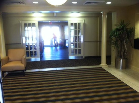 Extended Stay America - Orlando - Convention Ctr - 6443 Westwood: Lobby