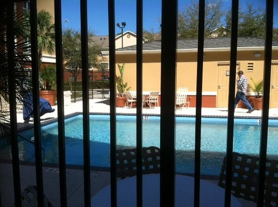 Extended Stay America - Orlando - Convention Ctr - 6443 Westwood: Pool