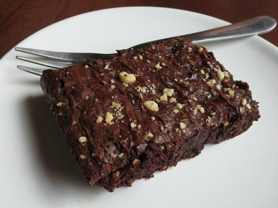 Localista: Perfect Brownie
