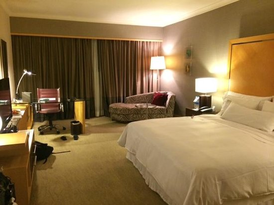 The Westin Grande Sukhumvit : pic of the room