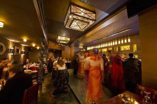 Bulerias Tapas Bar Chicago Picture Of Bulerias Tapas Bar