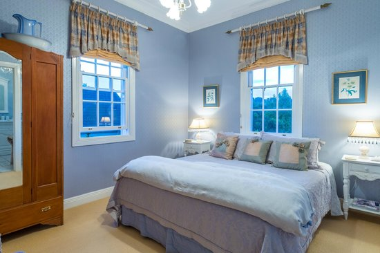 The Ambers Luxury B&B: The Blue Room on the first floor