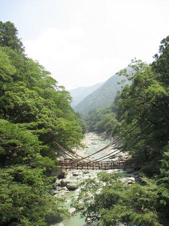 Iyakei Valley : Incredible