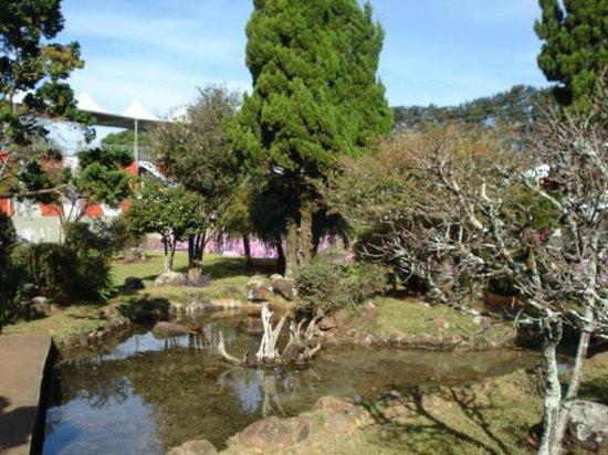 Museu de História da Imigração Japonesa do Paraná