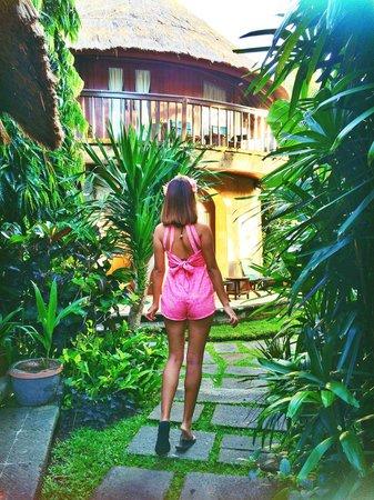 Dewani Villa : Loved my stay here!