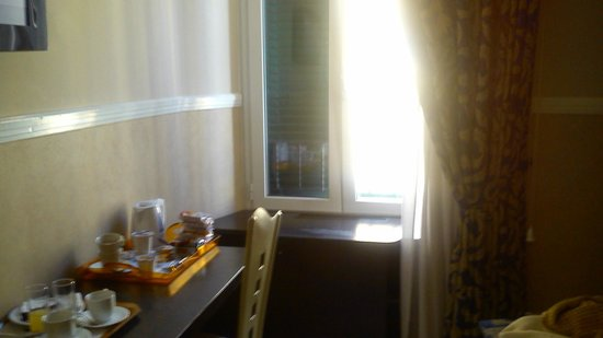 Mocenigo Vatican Suites: Room