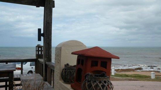 Costa Brava: la vista al òceano