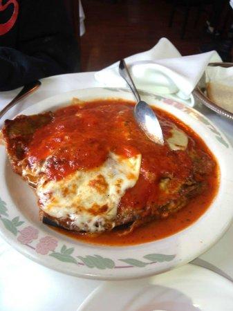 Filippo Ristorante & Cafe : tasty