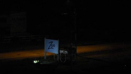 Zen Boutique Apart Hotel: a la noche