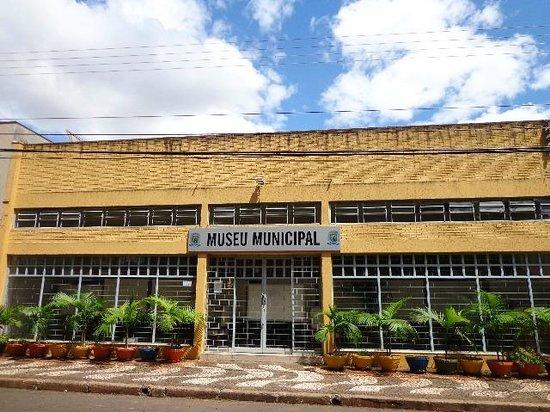 Rolandia Municipal Museum
