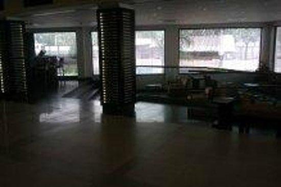 ibis Styles Accra Airport : Lobby