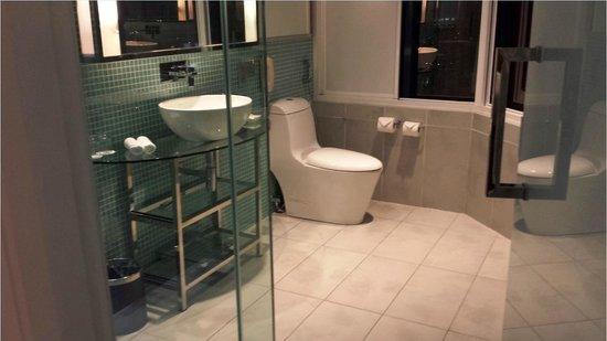 Pullman Kuala Lumpur Bangsar : Bathroom