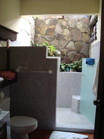 Arenal Springs Resort and Spa: bathroom