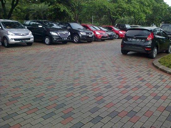 Aston Bogor Hotel and Resort - room photo 12562185
