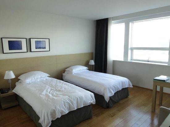 Hilton Reykjavik Nordica: Room 716