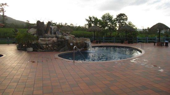 HOTEL LA PRADERA: main pool