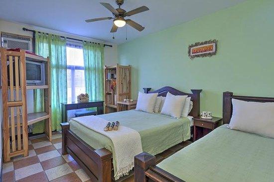 Hotel Casa Alegre / Posada Nena: Ein Standardzimmer