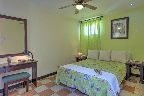 Hotel Casa Alegre / Posada Nena: Standardzimmer