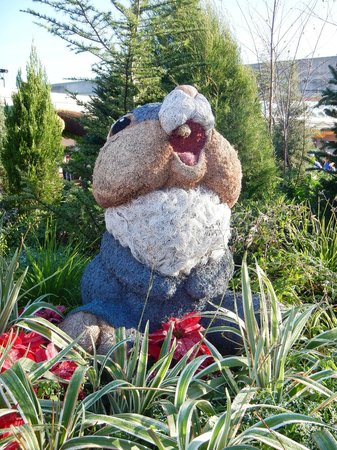 Epcot: Thumper