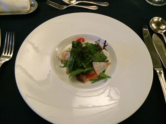 Hotel Seashore Mitsumisaki: 夕食