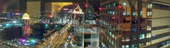 Park Hyatt Beijing: view of Beijing