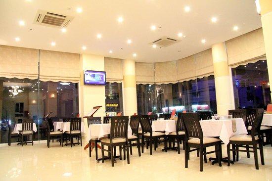 Princess Hotel : Princess Restaurant