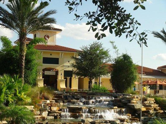 Holiday Inn Club Vacations At Orange Lake Resort: ¡Magnífico!