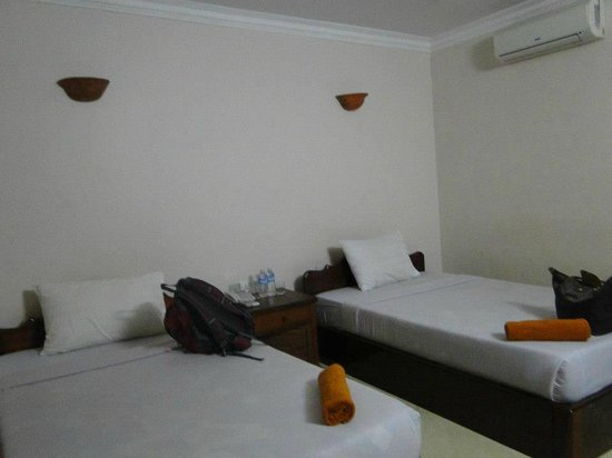 Tan Kang Angkor Hotel: our room good for 2 pax