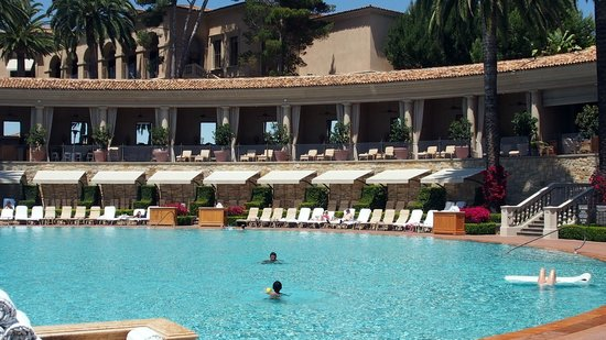 The Resort at Pelican Hill: pool