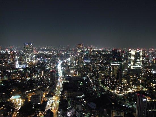 Tokyo Tower: fotografía de Tokyo Tower, Minato - TripAdvisor