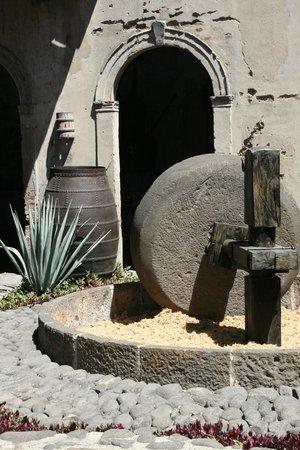 La Rojena : Hacienda La Rojeña - Jose Cuervo