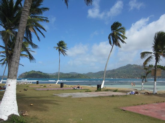 Adventures Panama: Isla Mame